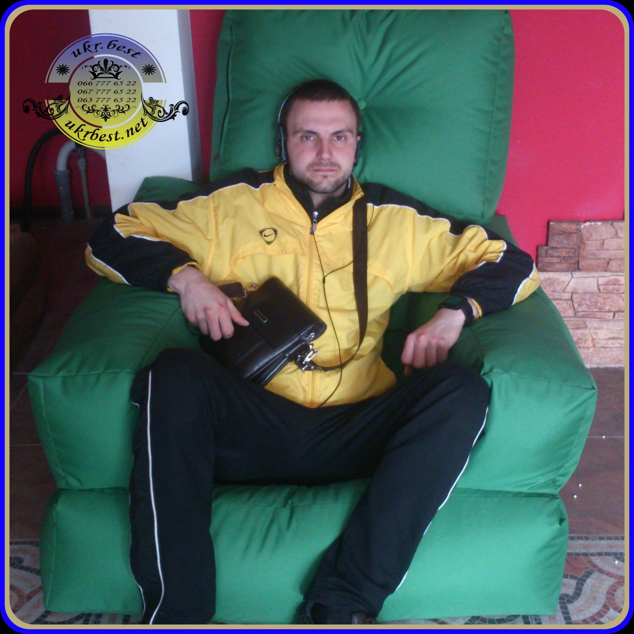 Купить раскладывающееся кресло-кровать в Украине - Классик.