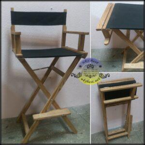 Высокие стулья