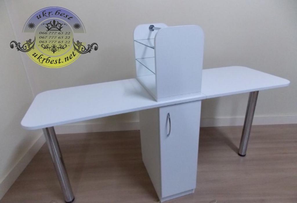 Заказать мебель для мастера маникюра в Украине - UkrBest